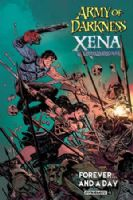 Army of Darkness/Xena Warrior Princess #1